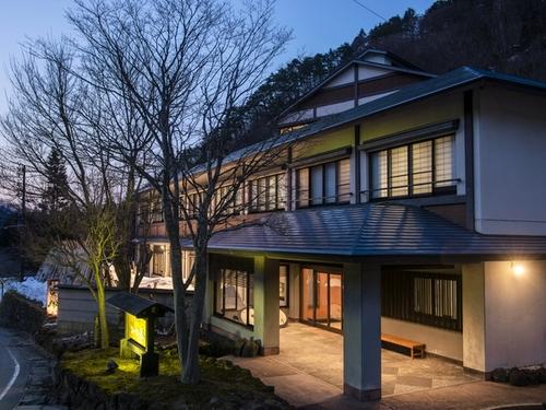 季味の宿 山の季◆近畿日本ツーリスト