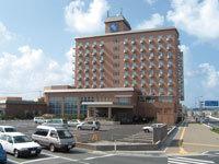 ホテル リッチ&ガーデン酒田◆近畿日本ツーリスト