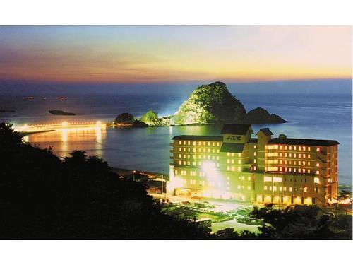 ホテル 八乙女◆近畿日本ツーリスト