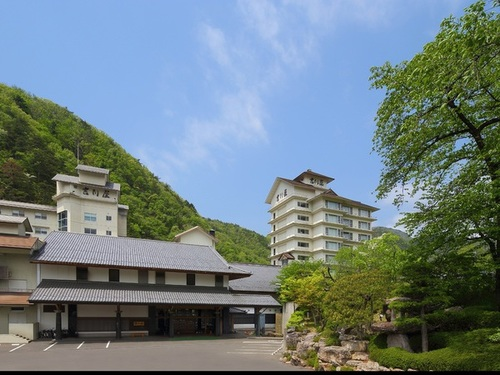 吉川屋◆近畿日本ツーリスト