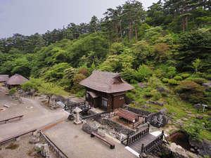 旅館 玉子湯◆近畿日本ツーリスト
