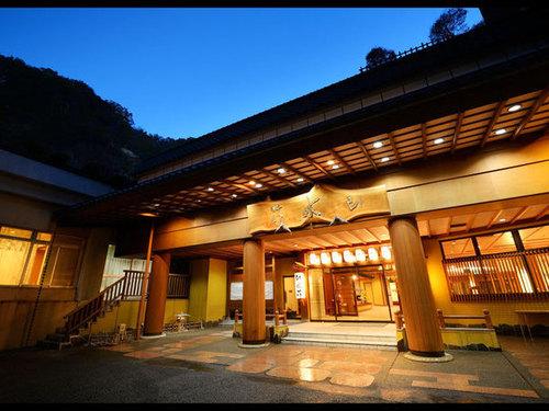 ホテル 山水荘◆近畿日本ツーリスト