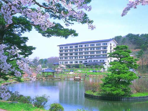 鏡が池 碧山亭◆近畿日本ツーリスト