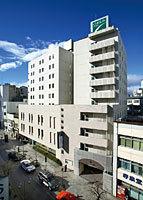 チサン ホテル 郡山◆近畿日本ツーリスト