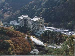 ホテル 華の湯◆近畿日本ツーリスト
