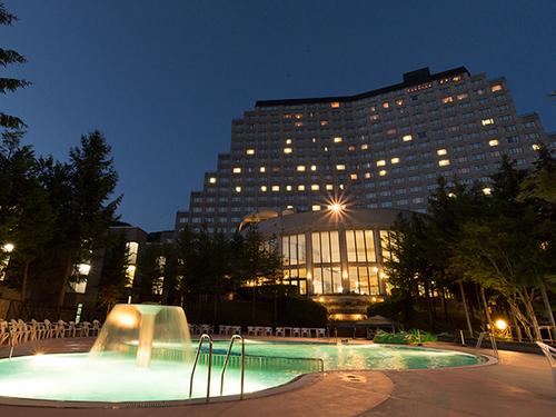 ホテル リステル 猪苗代◆近畿日本ツーリスト