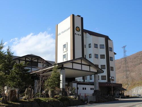 森の旅亭 マウント磐梯◆近畿日本ツーリスト