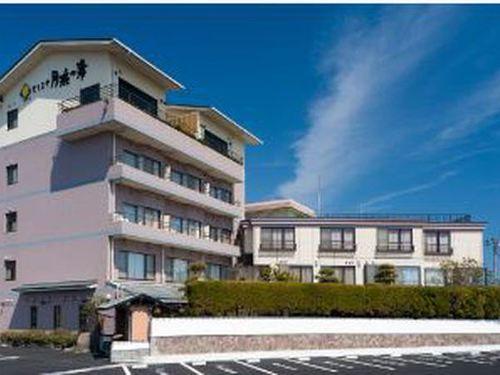 としまや月浜の湯◆近畿日本ツーリスト