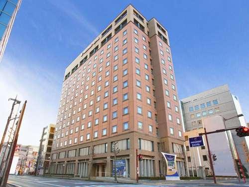 プレジデントホテル水戸◆近畿日本ツーリスト