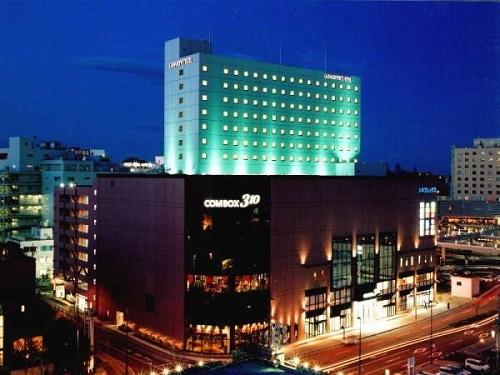 ダイワ ロイネット ホテル 水戸◆近畿日本ツーリスト