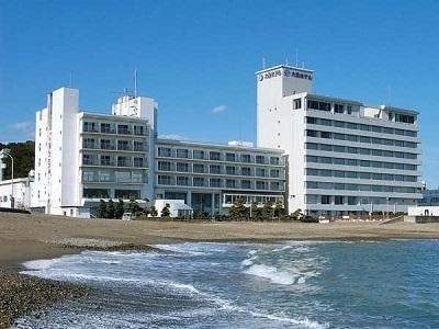 大洗ホテル◆近畿日本ツーリスト