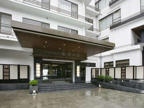 筑波山ホテル 青木屋◆近畿日本ツーリスト