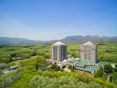 ホテル エピナール那須◆近畿日本ツーリスト