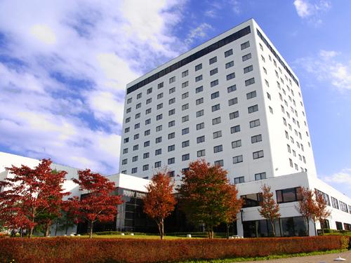 りんどう湖 ロイヤル ホテル◆近畿日本ツーリスト