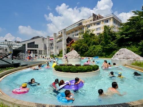 ホテル サンバレー那須◆近畿日本ツーリスト