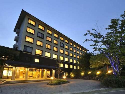 ホテル ラフォーレ 那須◆近畿日本ツーリスト