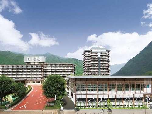 きぬ川ホテル 三日月◆近畿日本ツーリスト
