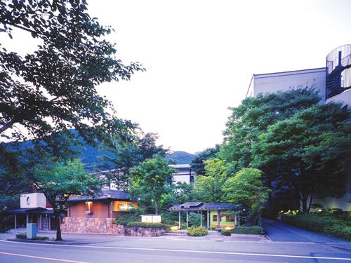 鬼怒川 パークホテルズ 木の館◆近畿日本ツーリスト