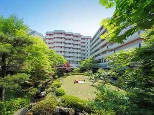 鬼怒川 グランドホテル 夢の季◆近畿日本ツーリスト