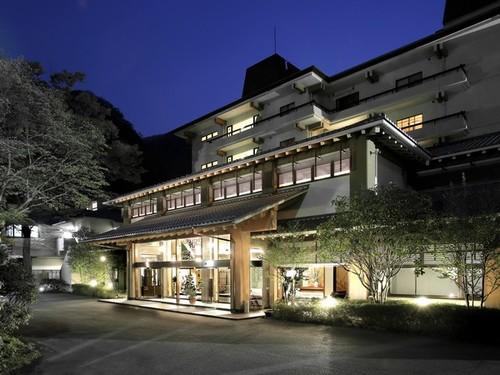 湯けむりの里 柏屋◆近畿日本ツーリスト