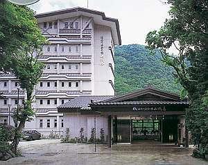 湯西川白雲の宿 山城屋◆近畿日本ツーリスト