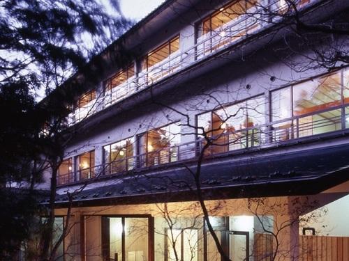 ホテル清晃苑◆近畿日本ツーリスト