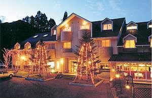 ホテル ナチュラルガーデン日光◆近畿日本ツーリスト
