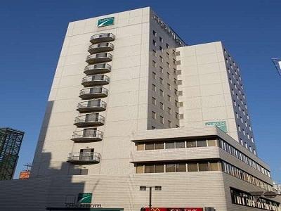 チサン ホテル 宇都宮◆近畿日本ツーリスト
