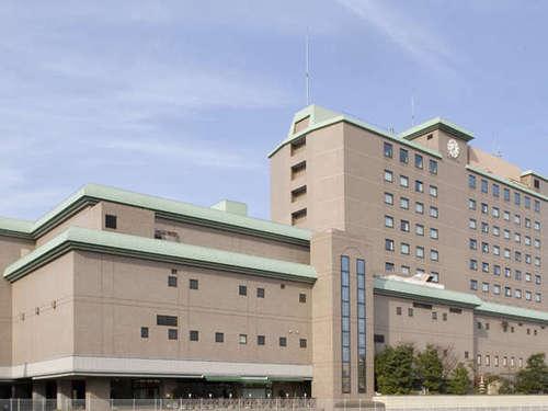 ホテル東日本 宇都宮◆近畿日本ツーリスト