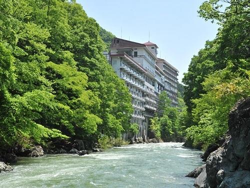 水上館◆近畿日本ツーリスト
