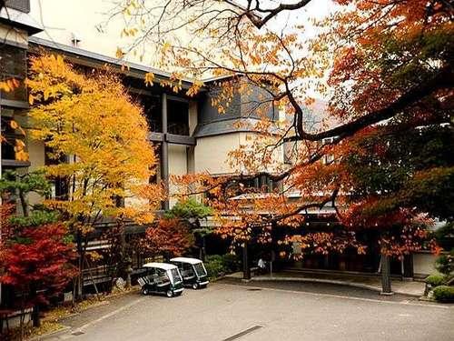 源泉湯の宿 松乃井◆近畿日本ツーリスト