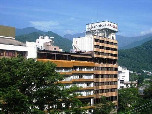 水上 ホテル聚楽◆近畿日本ツーリスト