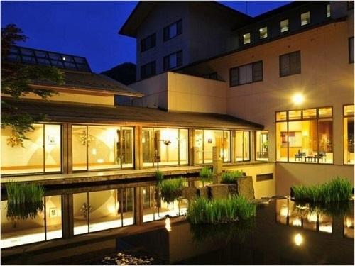 源泉湯の宿 紫翠亭◆近畿日本ツーリスト