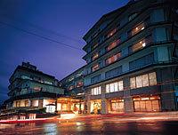 ホテル松本楼◆近畿日本ツーリスト