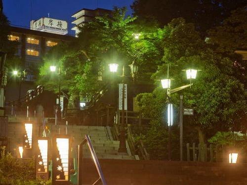 岸権旅館◆近畿日本ツーリスト