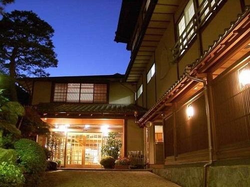 鍾寿館◆近畿日本ツーリスト