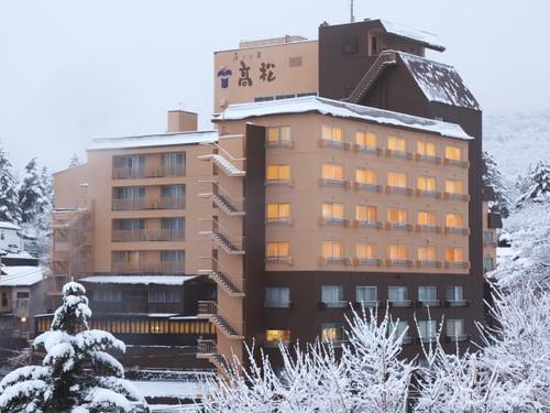喜びの宿 高松◆近畿日本ツーリスト