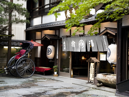 奈良屋◆近畿日本ツーリスト