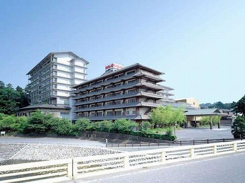 ホテル 磯部ガーデン◆近畿日本ツーリスト