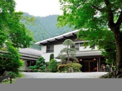 谷津川館◆近畿日本ツーリスト