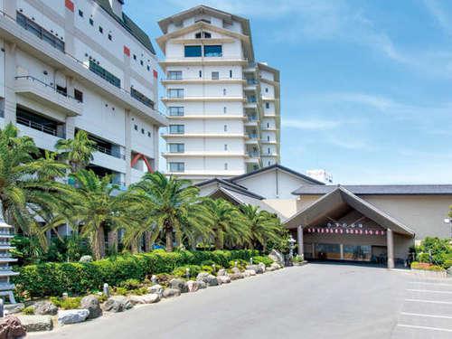 勝浦 ホテル 三日月◆近畿日本ツーリスト