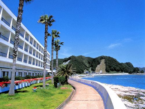 ホテル グリーンプラザ鴨川◆近畿日本ツーリスト
