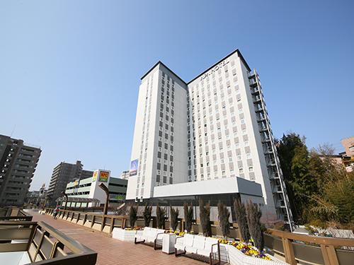 アパホテル 京成成田駅前◆近畿日本ツーリスト