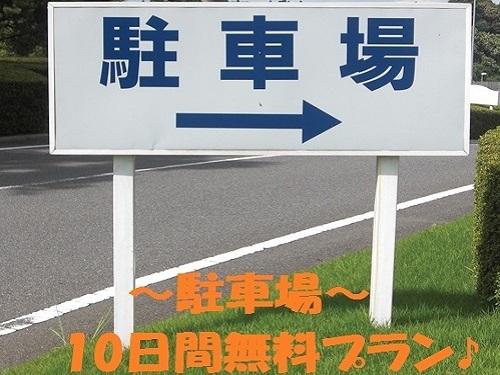 【駐車場10日間無料】成田ビューホテル☆マイカープラン♪<素泊まり>