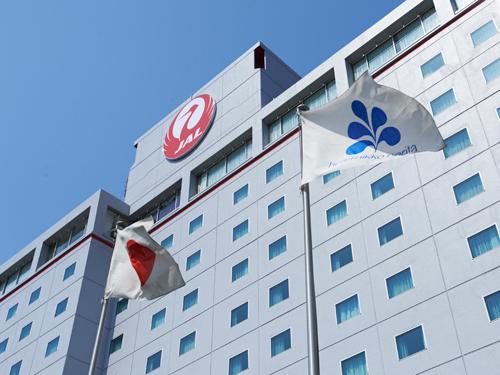 ホテル日航 成田◆近畿日本ツーリスト