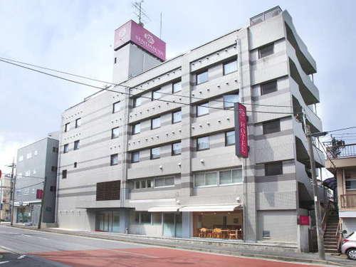 松戸 シティホテル SENDAN-YA◆近畿日本ツーリスト