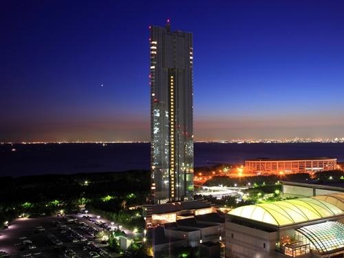 アパホテル&リゾート 東京ベイ幕張◆近畿日本ツーリスト
