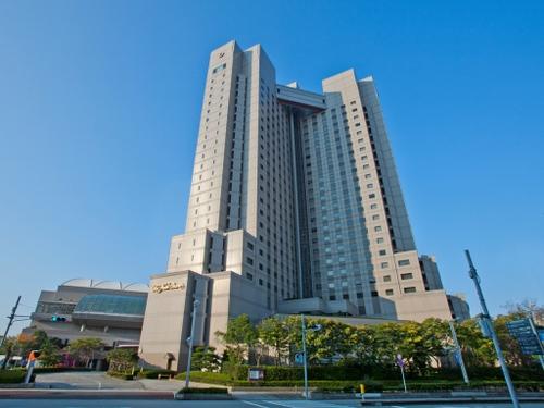 ホテル ニューオータニ 幕張◆近畿日本ツーリスト