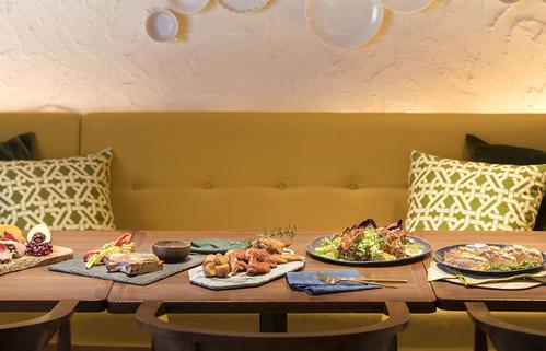 【1/26〜3/22限定】ガレリアカフェランチブッフェを食べてゆったりホテルステイプラン