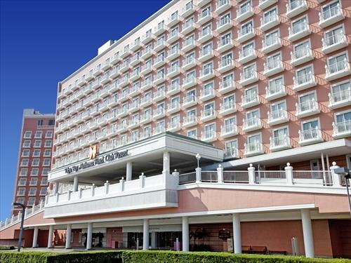 東京ベイ舞浜ホテル クラブリゾート◆近畿日本ツーリスト